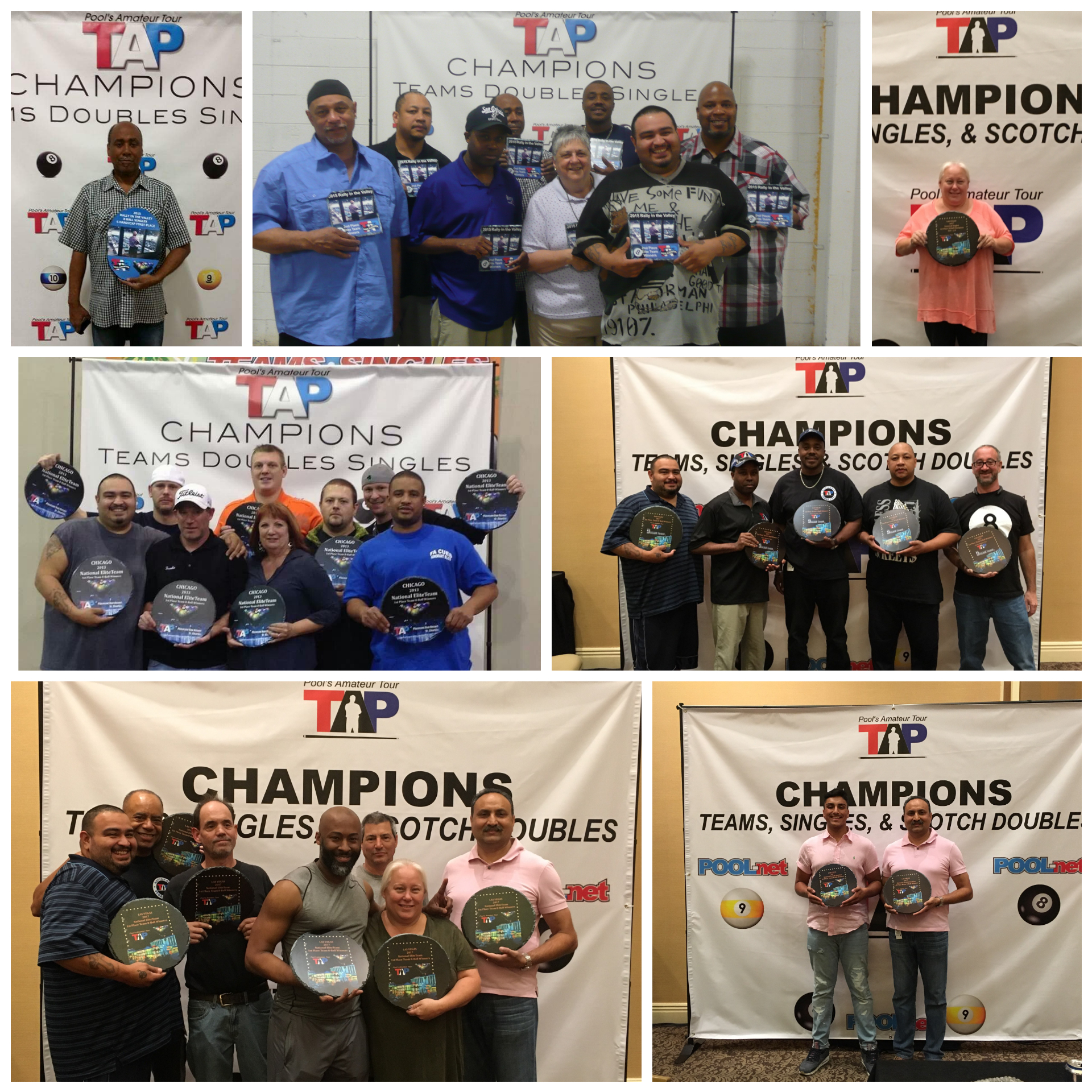 Chicagoland TAP National Champions
